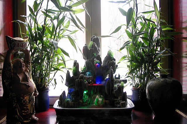 Vietnam Restaurant Shanghai Garten in Reichenbach im Vogtland